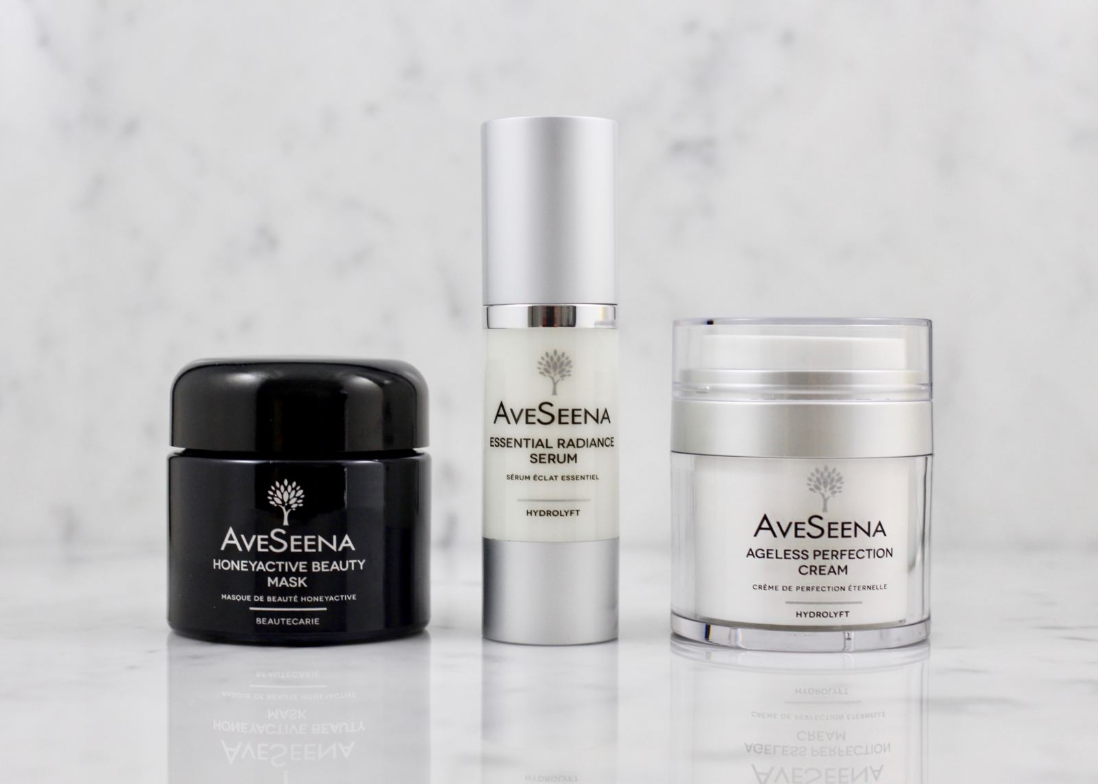 Brand Review: AveSeena