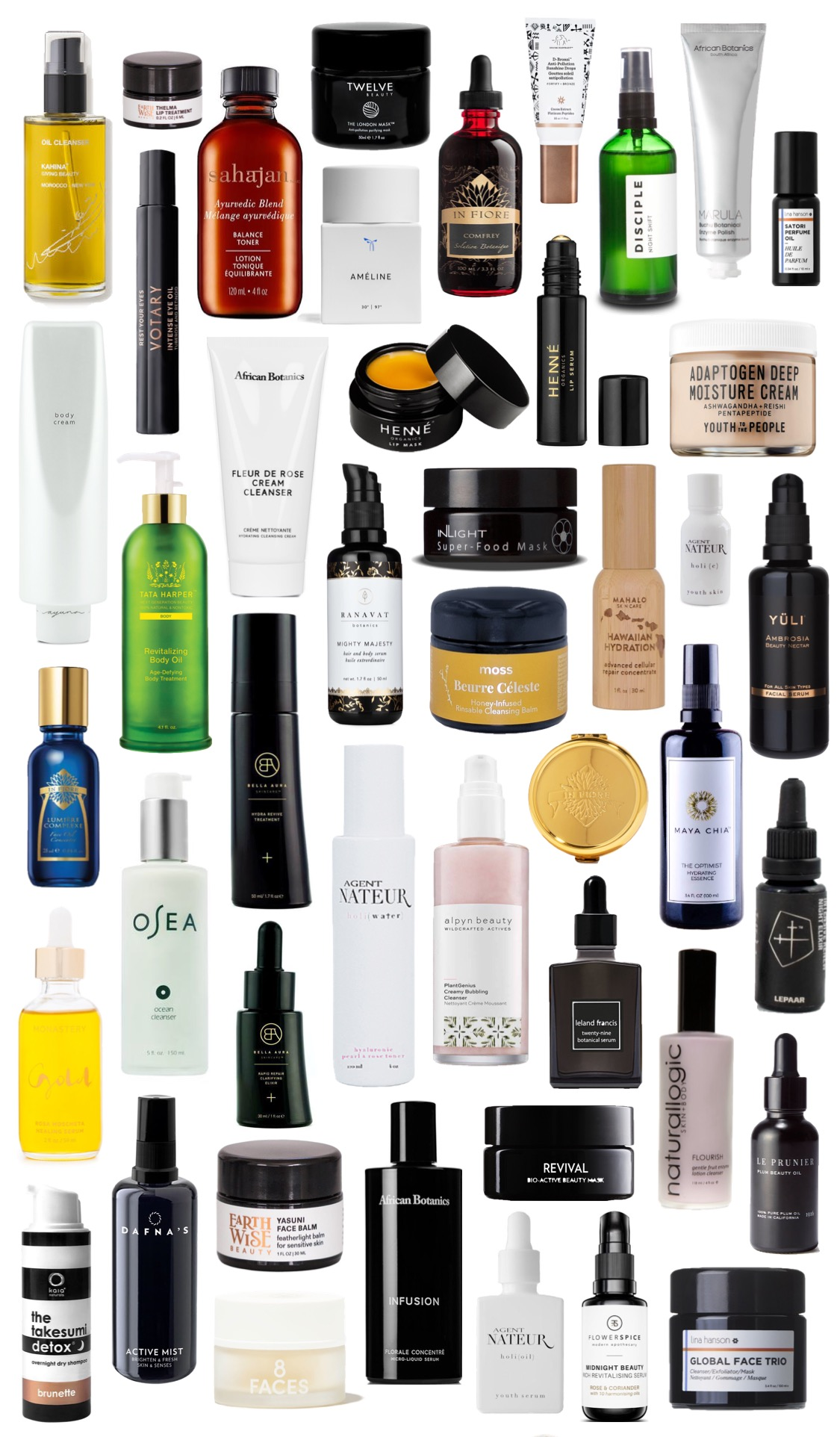 Product Roundup: The Best Products of 2018
